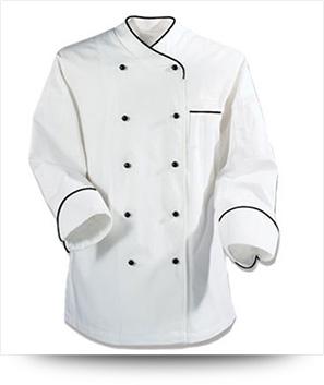 Chef-Jacket - LCJL01