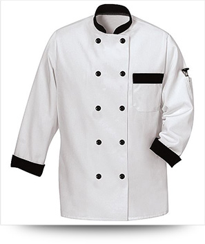 Chef-Jacket - LCJL02