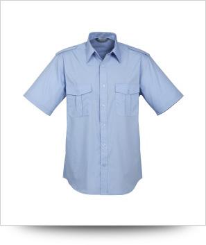 Drivers Shirt LDSHSS-03